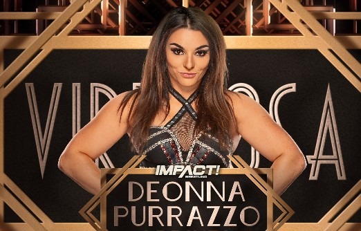 Deonna Purrazzo Confidently Shares Nude Picture
