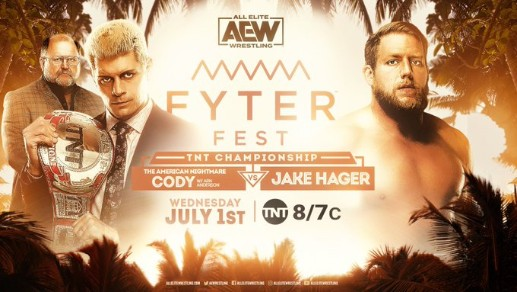 AEW Fyter Fest Highlights & Results | Night One | July 1 2020