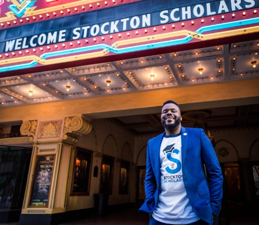 'Stockton on My Mind' HBO Premiere July 28
