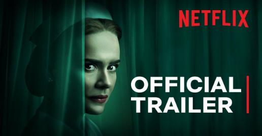 """Ratched"" Official Netflix Trailer"
