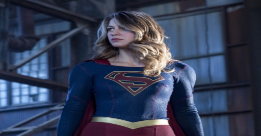 """CW's """"Supergirl"""" Series Ending After Season Six"""
