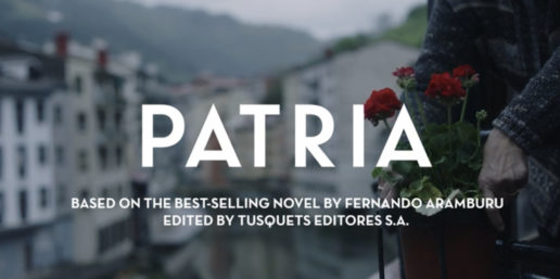 """""""Patria"""" Official HBO Trailer Now Available & Premiere Dates Announced"""