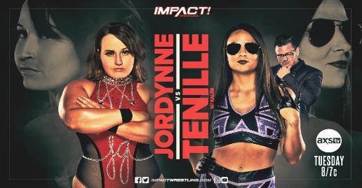 IMPACT Wrestling September 22 Preview