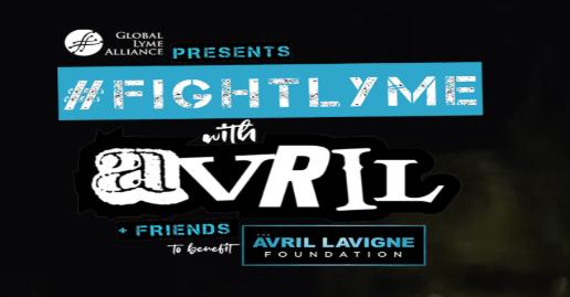 Avril Lavigne Livestream Virtual Benefit Concert | October 24
