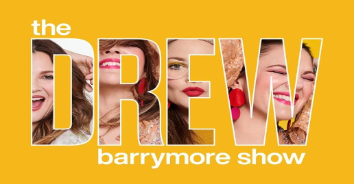 """The Drew Barrymore Show"" Guests 