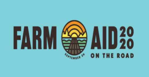Farm Aid 2020 On the Road | Virtual Event | September 26