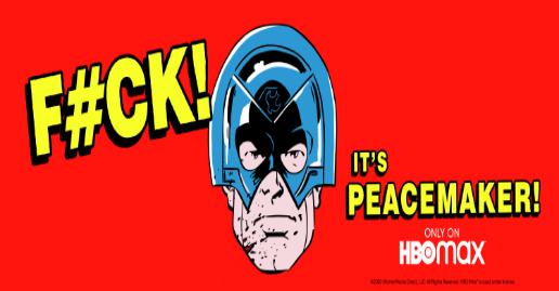 """Peacemaker"" Starring John Cena Heading To HBO Max"