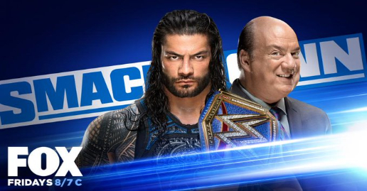 WWE SmackDown in 3 Minutes Video | April 16 Episode