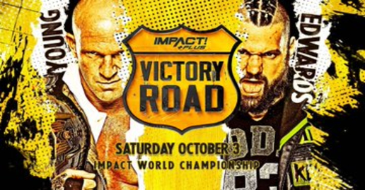 IMPACT Wrestling Victory Road 2020 Results, Review & YouTube Highlights