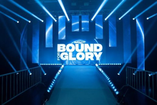 "IMPACT Wrestling ""Bound for Glory"" 2020 Highlights & Results"