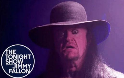undertaker fallon