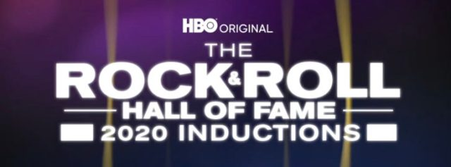 2020 Rock and Roll Hall of Fame Inductions | November 7