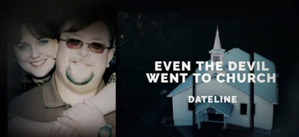 "Dateline NBC ""Even the Devil Went to Church"" Preview 