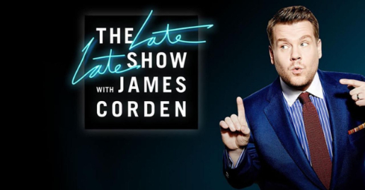 "CBS ""Late Late Show w/ James Corden"" Guests 