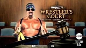 impact wrestling November