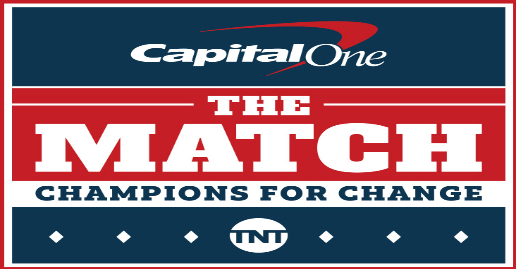 "Commentators & Pre-Show Announced for Capital One's ""The Match"""