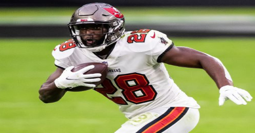 NFL DFS Week 8 DraftKings Showdown Picks | Buccaneers vs Giants