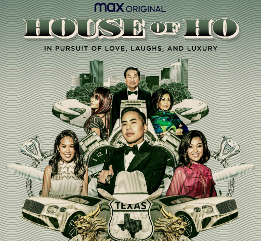 "HBO Max Debuts Trailer & Key Art for Original Series ""House of Ho"""