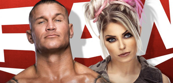 WWE Monday Night Raw December 28 Preview