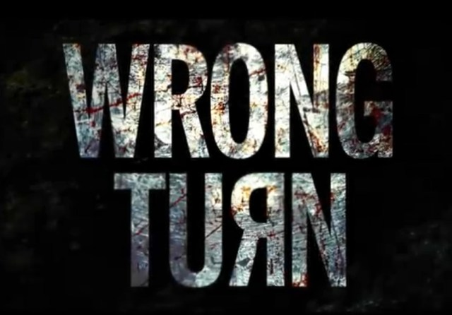 """""""Wrong Turn"""" 2021 Reboot Official Trailer Now Available"""