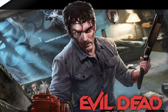 """Evil Dead: The Game"" PlayStation Reveal Trailer Now Available"