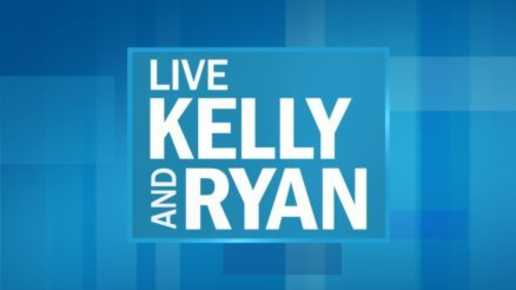 """Live with Kelly and Ryan"" Guests 