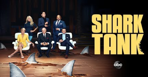 """Shark Tank"" ABC Network 