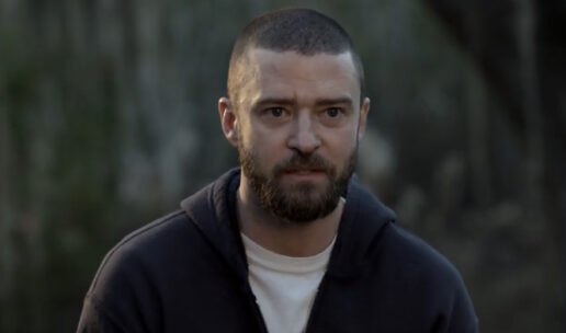 """Apple TV posts """"Palmer"""" w/ Justin Timberlake First Look Featurette"""