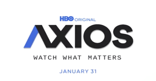 """""""AXIOS on HBO"""" Season 4 Official Trailer & Premiere Date"""
