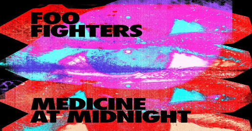 """Foo Fighters Release new single """"No Son of Mine"""""""