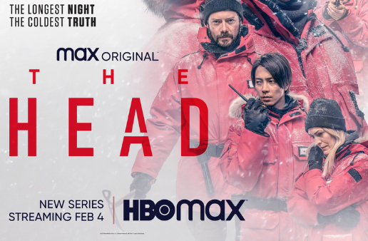 "International Mystery Thriller ""The Head"" to Premiere on HBO Max in U.S"