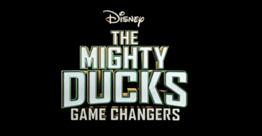 """The Mighty Ducks: Game Changers"" Official Teaser Trailer & Premiere Date"