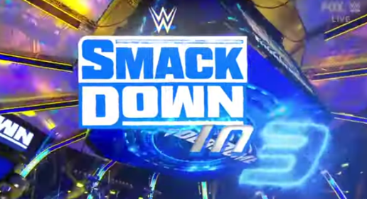Watch the latest WWE SmackDown in 3 Minutes | January 22 Episode