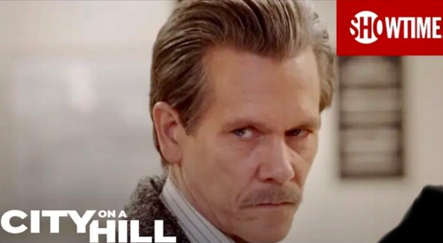 """Showtimes """"City on a Hill"""" Official Season Two Trailer"""
