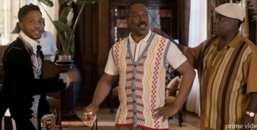 """Amazon Prime Video's """"Coming 2 America"""" New Official Trailer Available"""