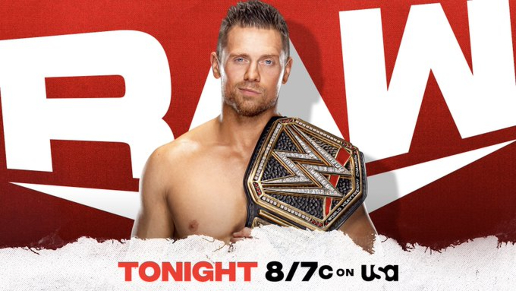 WWE Monday Night Raw February 22 Preview