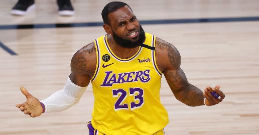 Lakers showdown