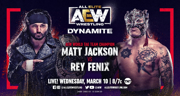 AEW Dynamite March 10 2021 Preview | All Elite Wrestling | DiscussPW