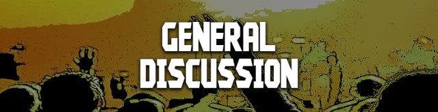 General Discussion | Pro Wrestling, Sports & Entertainment