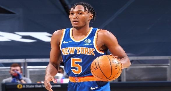 NBA Fantasy DraftKings Showdown Picks: Pistons vs Knicks | 3/4/21