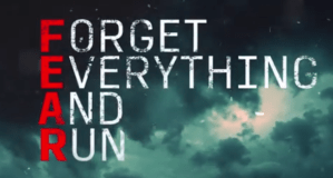 forget everything
