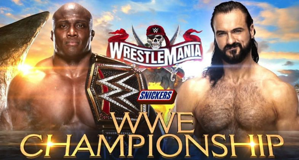 WWE WrestleMania 37 Night One Results, Review & Highlights | April 10