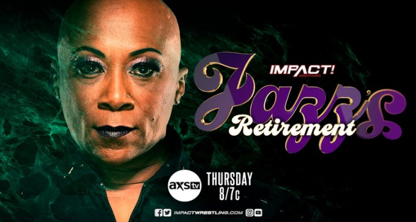 IMPACT Wrestling on AXS TV April 15 2021 Preview