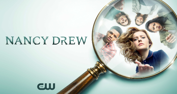 "New Promo for CW's ""Nancy Drew"" Season 2 Episode 15"