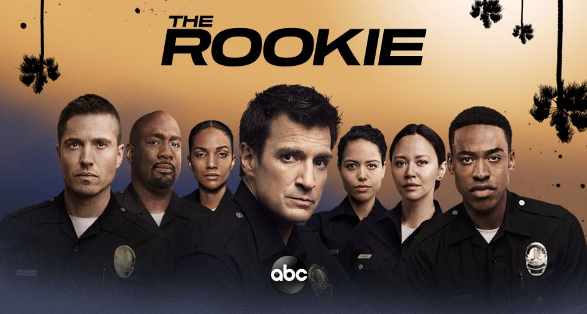 rookie episode 12