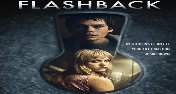 "Lionsgate Mystery Thriller Film ""Flashback"" Official Trailer"