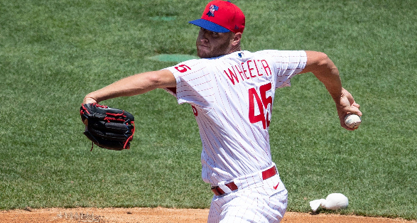 MLB Fantasy Sports Picks: Wednesday April 14th Night Games