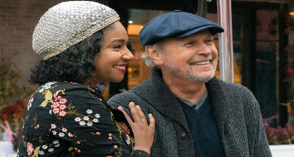 """Official Trailer for """"Here Today"""" starring Billy Crystal & Tiffany Haddish"""