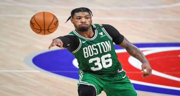 Celtics vs Trail Blazers NBA DraftKings DFS Showdown Picks | 4/13/21