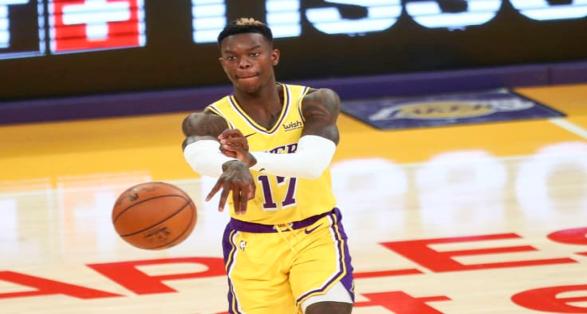NBA DraftKings DFS Showdown Picks: Celtics at Lakers | 4/15/21